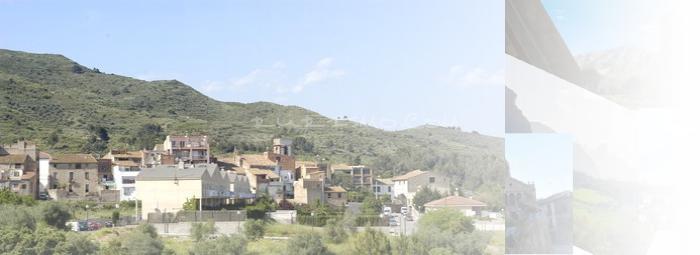 Foto de Vilanova d'Escornalbou