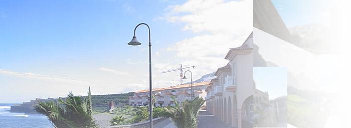Foto de La Caleta