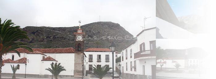 Foto de San Juan de La Rambla
