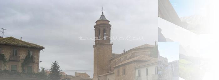 Foto de Santa Eulalia