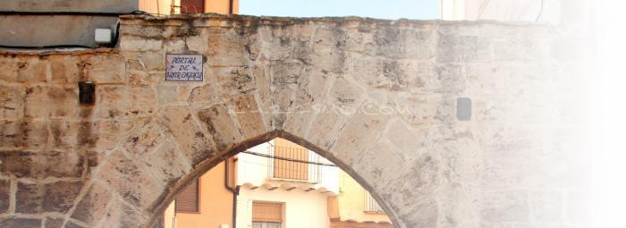 Foto de Montalbán