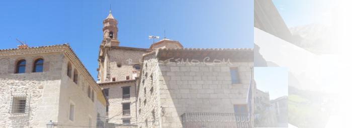 Foto de Orihuela del Tremedal