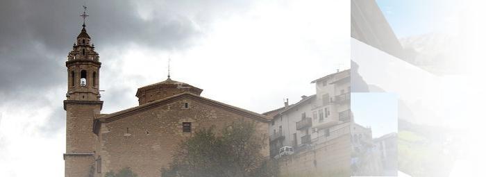 Foto de Peñarroya de Tastavíns