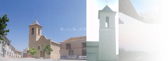 Foto de Casas de Moya
