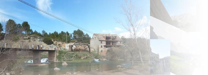 Foto de Casas del Río