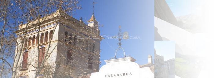 Foto de Más de Calabarra