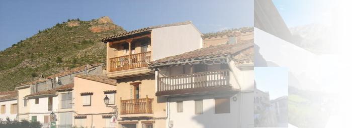 Foto de Casas Bajas