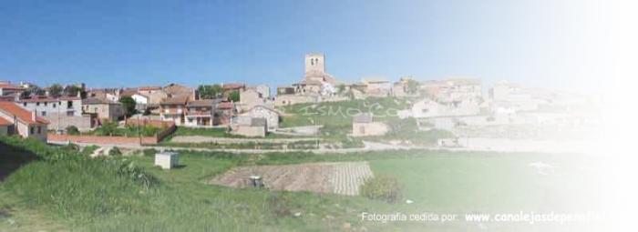 Foto de Canalejas de Peñafiel