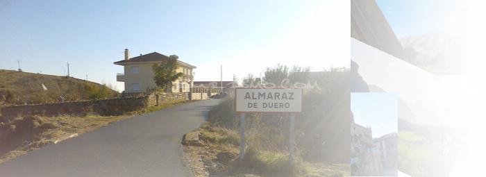 Foto de Almaraz de Duero