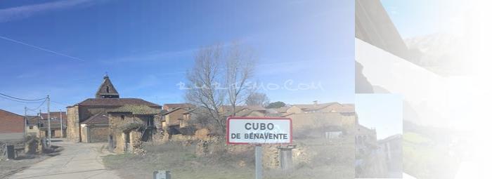 Foto de Cubo de Benavente