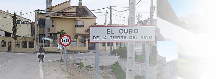 Foto de El Cubo de Tierra del Vino