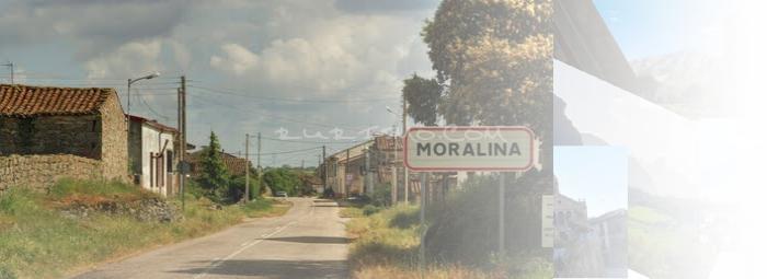 Foto de Moralina