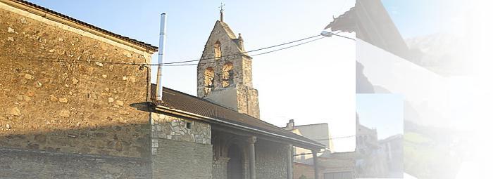 Foto de San Pedro de Ceque