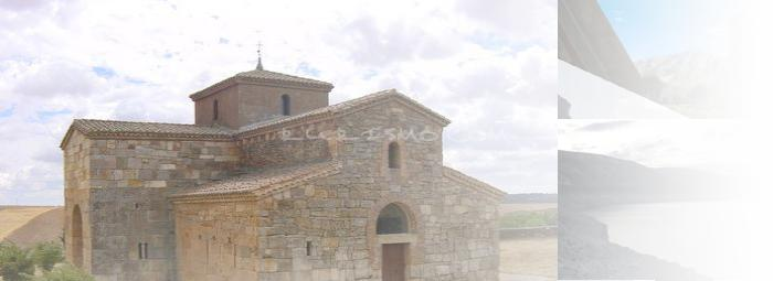 Foto de San Pedro de La Nave-Almendra