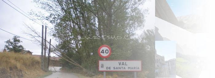 Foto de Val de Santa María