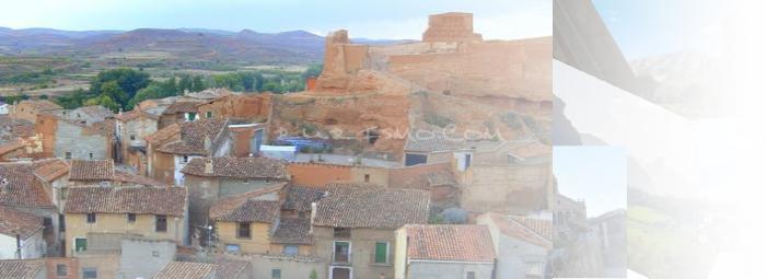 Foto de Villarroya de la Sierra