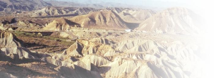 Foto de Desierto de Tabernas