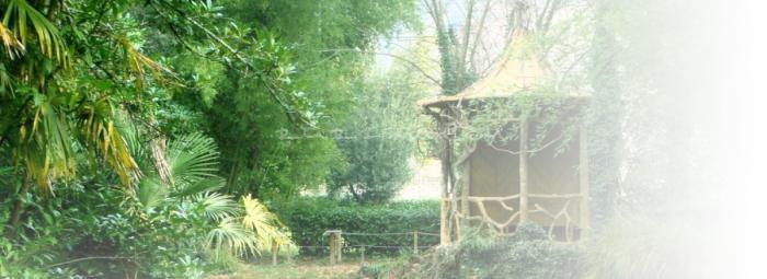 Foto de Parque natural del Señorío de Bértiz