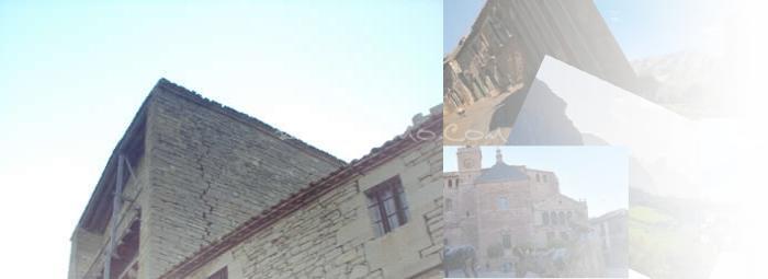 Foto de Ruta por Olite, Ujué y monasterio de la Oliva