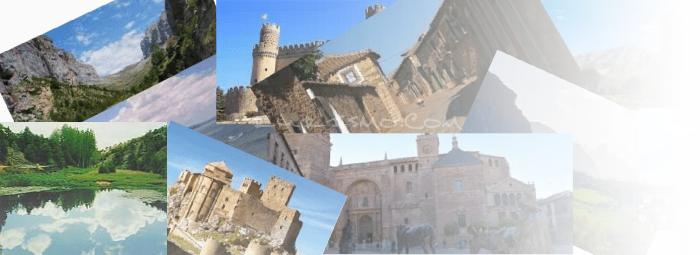 Foto de Ruta de catalañazor al Burgo de Osma