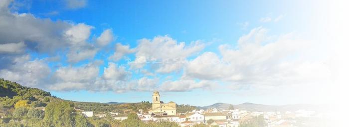 Foto de Ruta por El valle de Lecrín