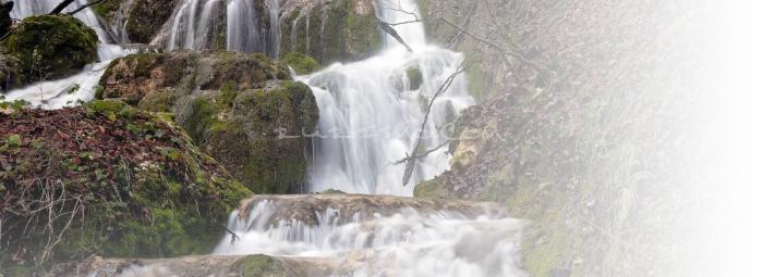 Foto de Cascadas de Las Pisas