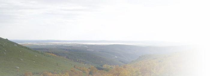 Foto de Sierra de la Culebra