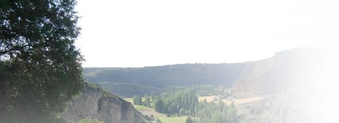 Foto de Parque Natural de Hoces del Río Riaza