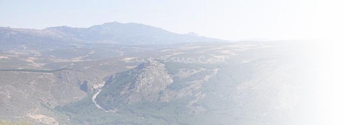 Foto de Sierras de la Paramera y Serrota en Ávila