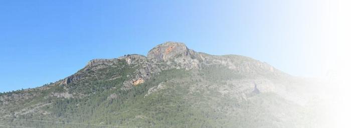 Foto de Valle de La Marxuquera