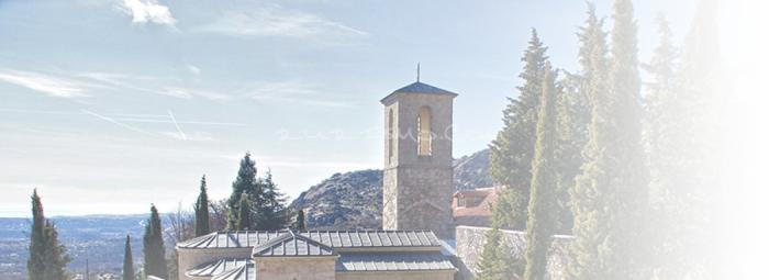 Foto de Rutas por los Monasterios de Madrid