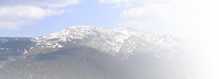 Foto de La sierra de Madrid