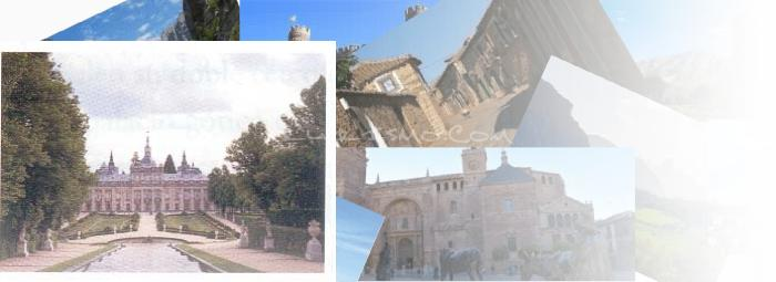 Foto de Ruta de los Reales Sitios