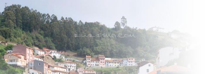 Foto de La costa central Asturiana