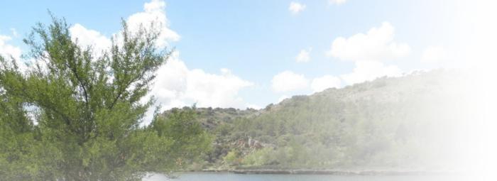 Foto de Las Lagunas de Ruidera