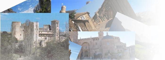 Foto de Ruta de los Castillos