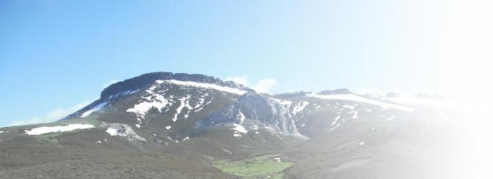 Foto de Montaña Palentina
