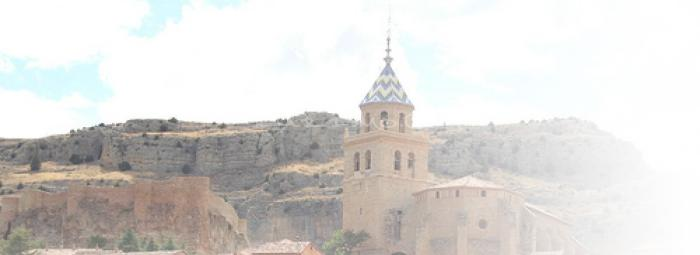 Foto de Sierra de Albarracín