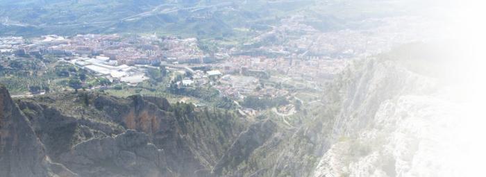 Foto de Parque Natural del Carrascal de la Font Roja