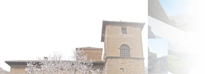 Foto de Ruta de los Castillos y Monasterios Zona Media
