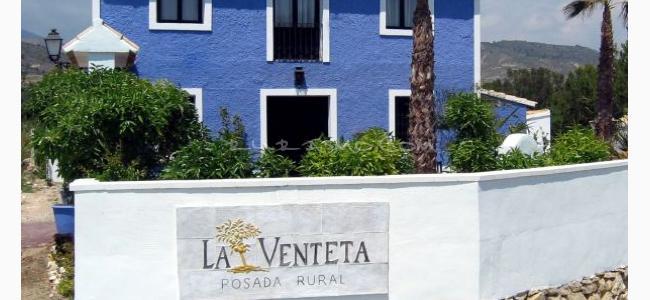 foto Posada Rural La Venteta