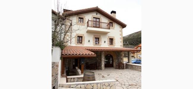 foto Posada Casa los Olivos