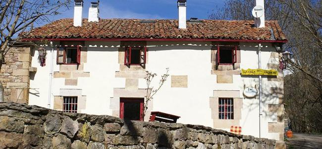 foto La Casa del Vaquero