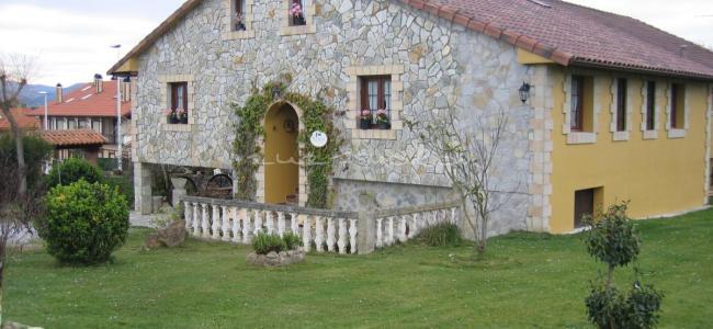 foto Casa Aurelio