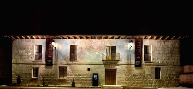 foto Posada Rural Villa Ferrera