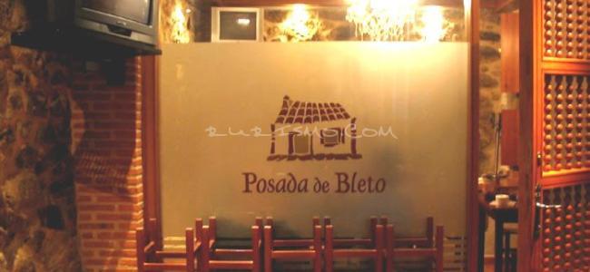foto Posada de Bleto