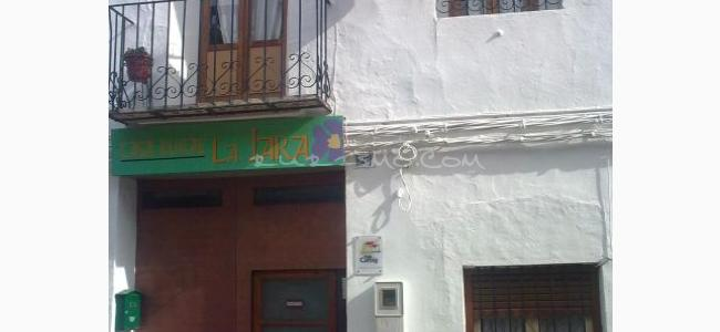 foto Posada La Jara