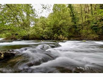 Parque Natural de Hoces del Alto Ebro y Rudrón