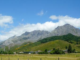 Paraje Natural del Valle de San Emiliano