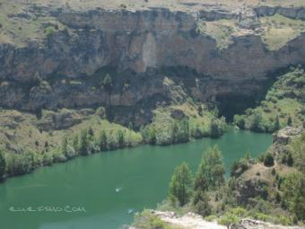 Ruta por Las Hoces del Río Duratón